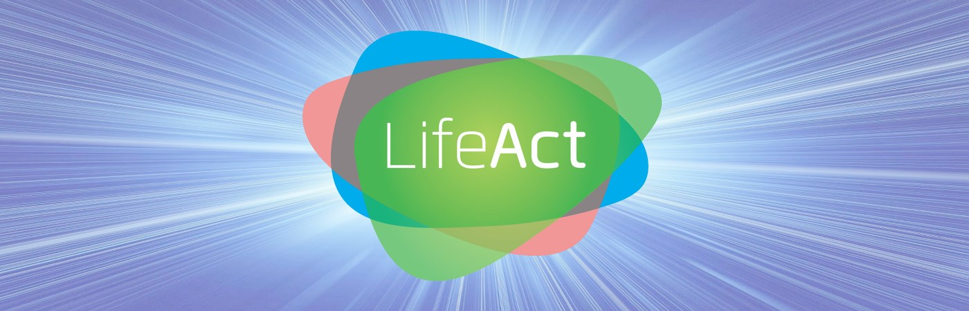 LifeAct webslide 1 KL